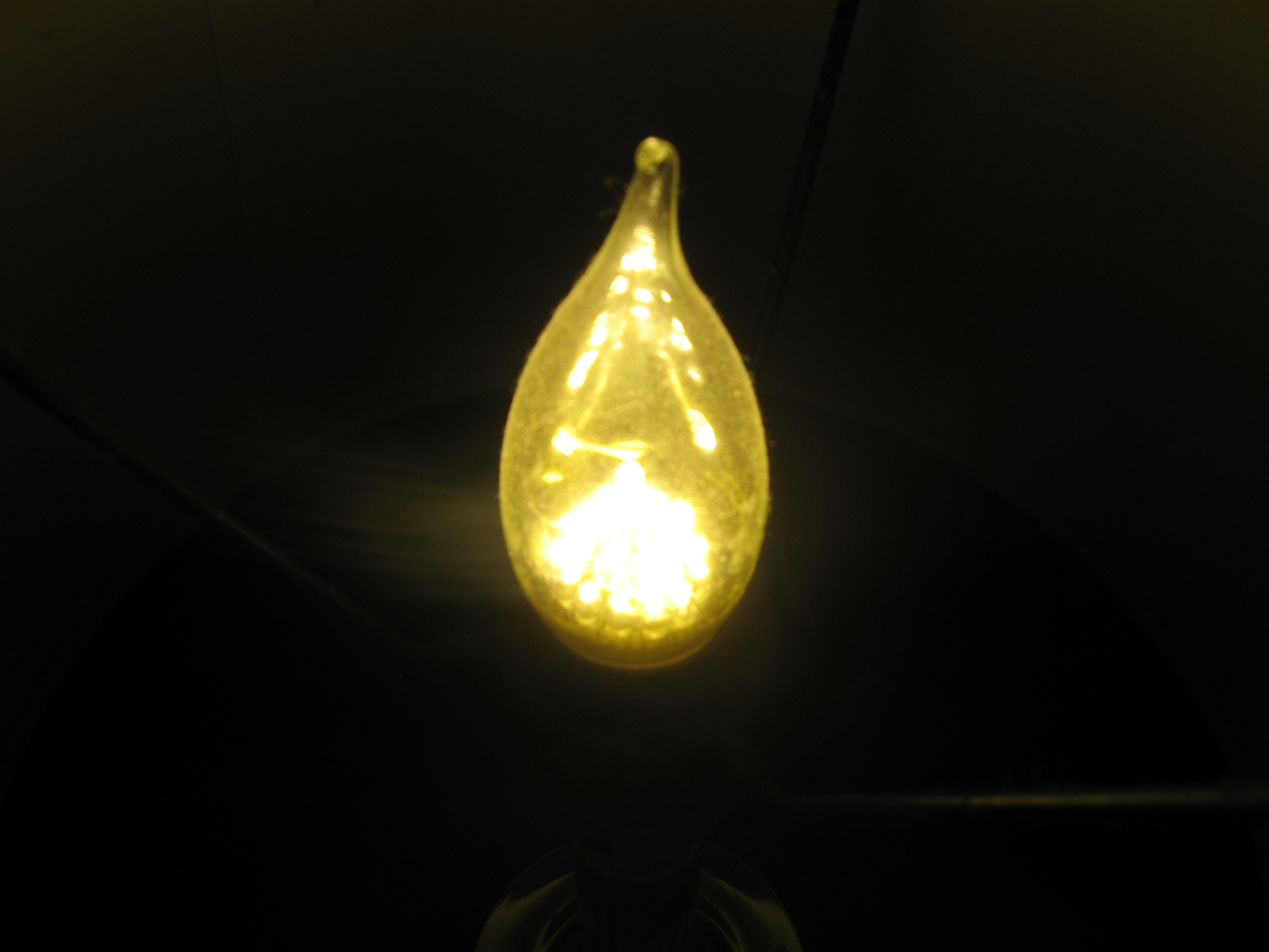 Lamp Lighting LED