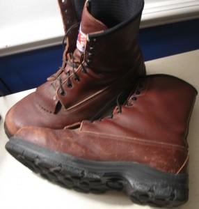 Best Boots Brown