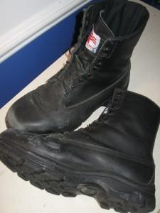 Best Boots Black