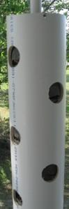 PVC Planter 5