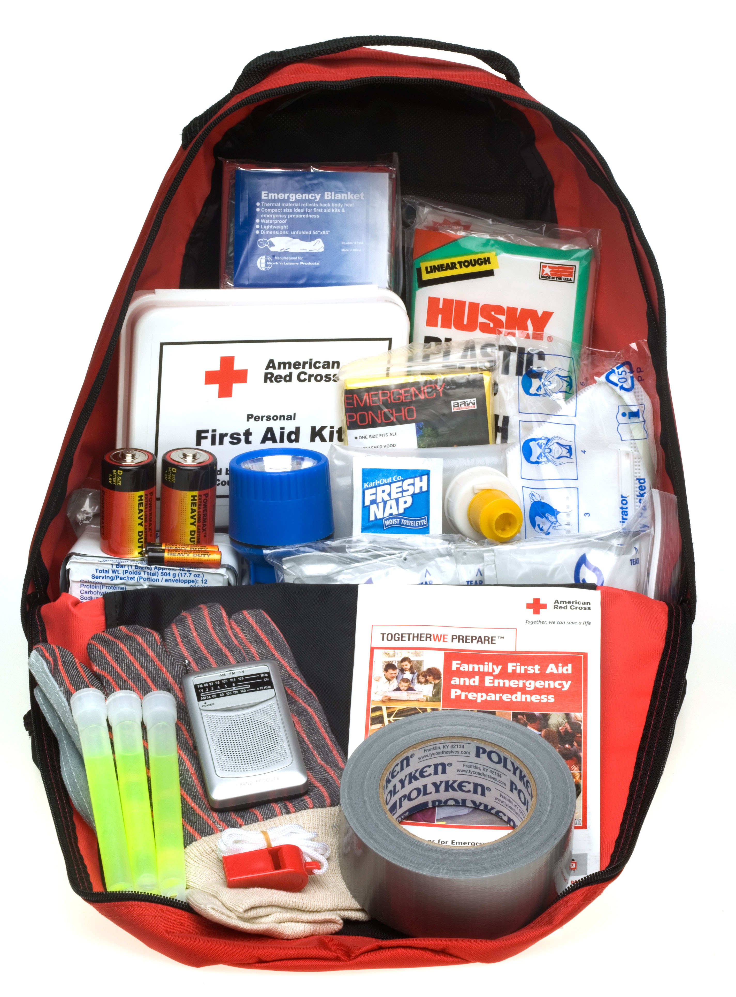 Some Important Additions to your Bug Out Bag
