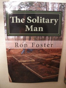 The Solitary Man by Ron Foster