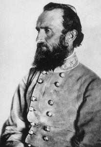 Stonewall Jackson Leadership
