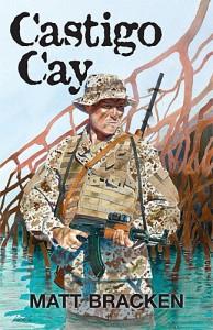 Castigo Cay by Matt Bracken