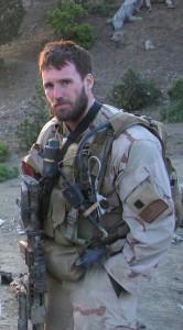 Lt. Michael P. Murphy Combat
