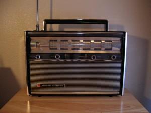 Shortwave_Radio as Non tradtional prepper media