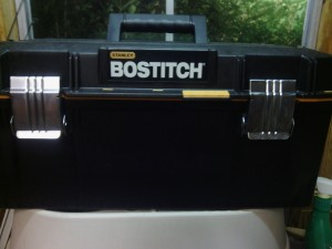 stanley bostitch tool box contest