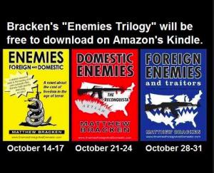 Brackens Trilogy Free