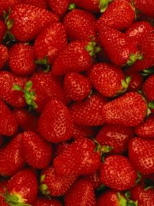 StrawberryUpClose